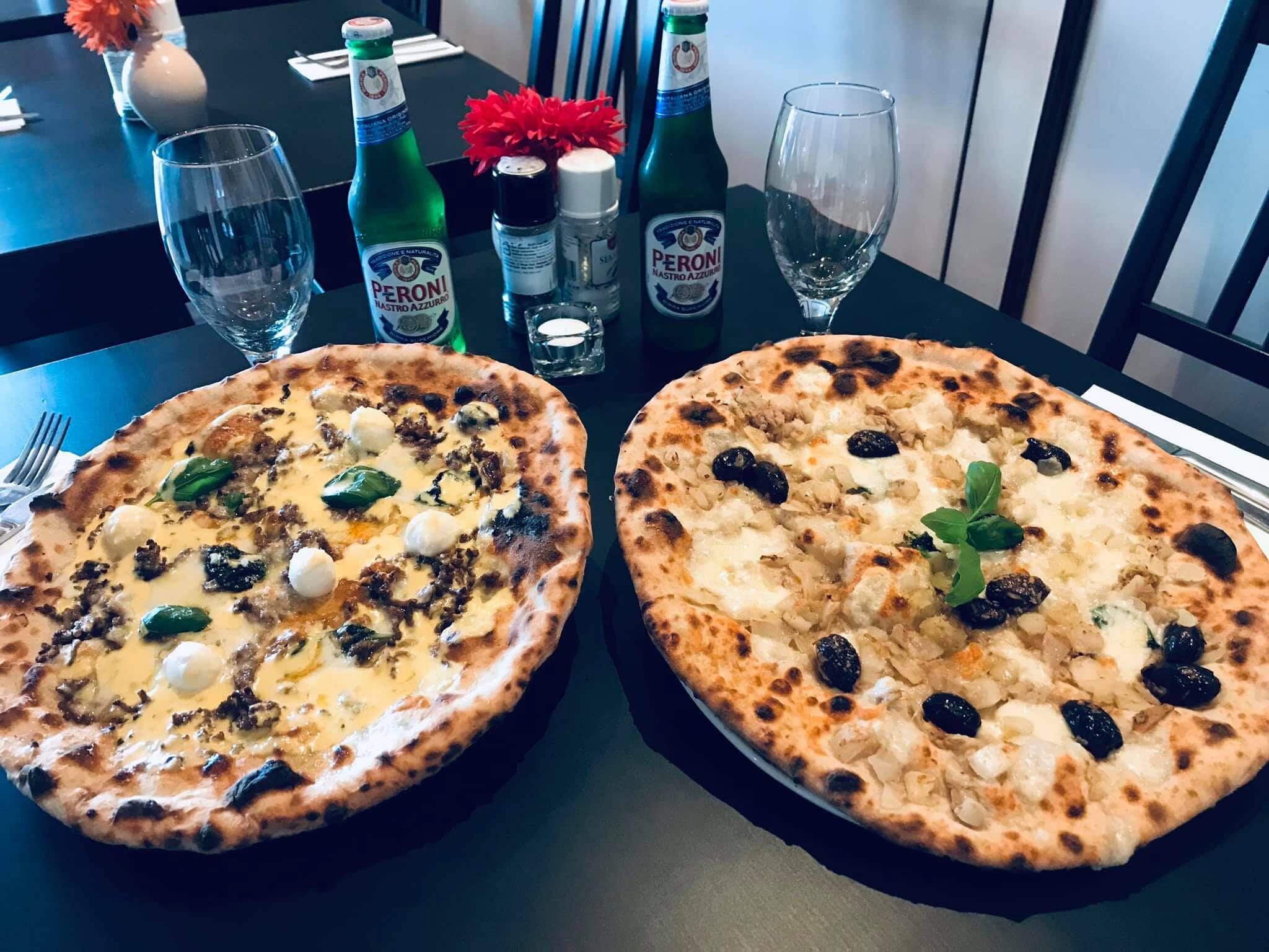 Little Italy Killarney Pizza